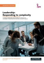 APM Leadership report