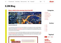 EON blog